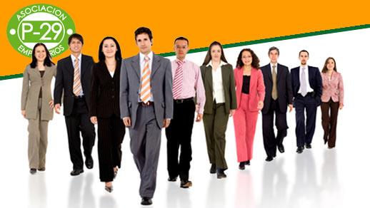 Asociación Empresarios P29