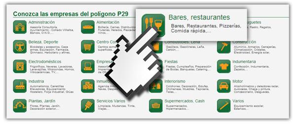 Categorias PortalP29
